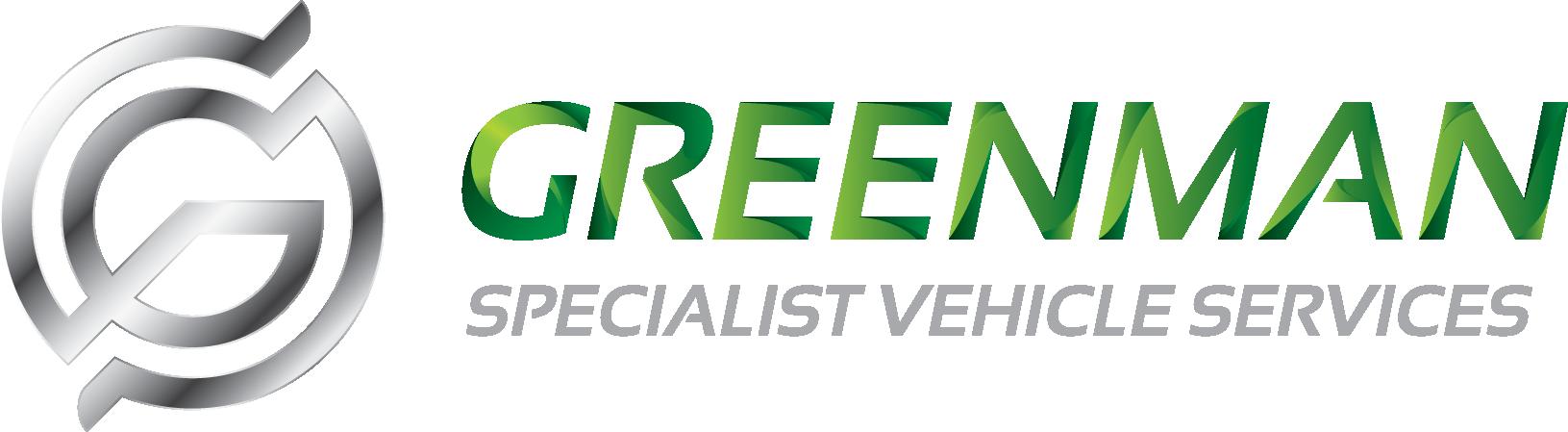 Greenman Specialist Vehicle Services Ltd